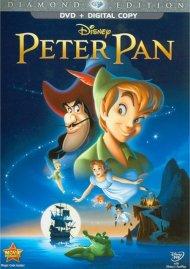 Peter Pan: Diamond Edition (DVD + Digital Copy)