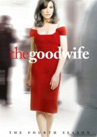 Good Wife, The: The Fourth Season