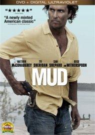 Mud (DVD + Ultraviolet)