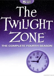 Twilight Zone, The: Season 4