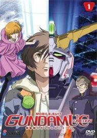 Mobile Suit: Gundam Unicorn - Part One