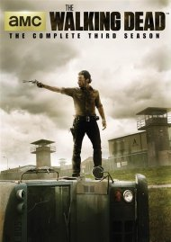 Walking Dead, The: The Complete Third Season