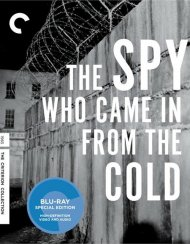 Spy Who Came In From The Cold, The: The Criterion Collection