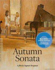Autumn Sonata: The Criterion Collection