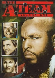 A-Team, The: Season One (Repackaged)
