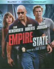 Empire State (Blu-ray + UltraViolet)
