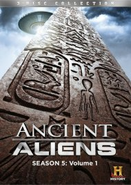 Ancient Aliens: Season Five - Volume One
