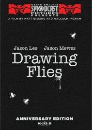 Drawing Flies: Anniversary Edition
