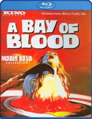 Bay Of Blood, A: Remastered Edition