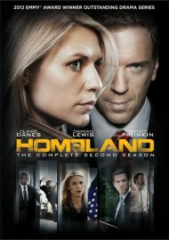 Homeland: Season Two