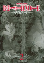 Death Note: Volume 2 (Repackage)