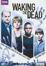 Waking The Dead: The Complete Season Eight