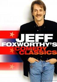 Jeff Foxworthys Comedy Classics