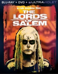 Lords Of Salem, The (Blu-ray + DVD Combo)