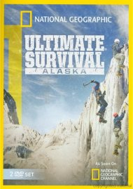 National Geographic: Ultimate Survival Alaska - Season One