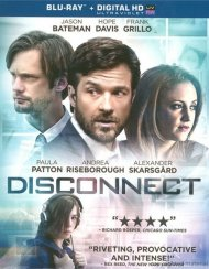 Disconnect (Blu-ray + UltraViolet)