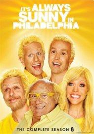 Its Always Sunny In Philadelphia: Season 8