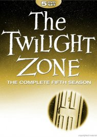 Twilight Zone, The: Season 5