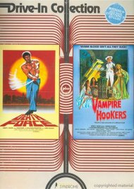 Death  / Vampire Hookers (Double Feature)