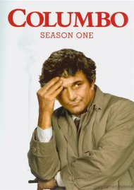 Columbo: The Complete First Season (Repackage)