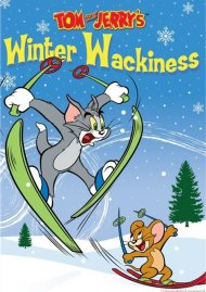 Tom And Jerry: Winter Wackiness