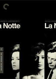La Notte: The Criterion Collection