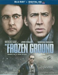 Frozen Ground, The (Blu-ray + Digital Copy)