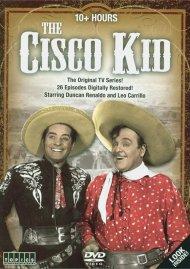 Cisco Kid, The