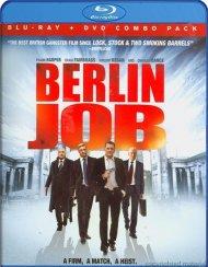 Berlin Job (Blu-ray + DVD Combo)