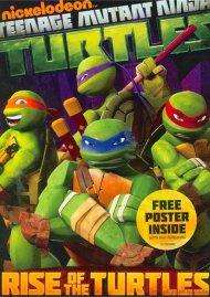 Teenage Mutant Ninja Turtles: Rise Of The Turtles (Repackage)
