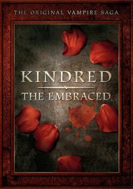 Kindred: The Embraced - The Complete Series