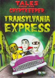 Tales From The Cryptkeeper: Transylvania Express