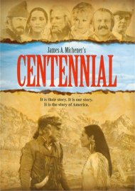Centennial: The Complete Series (Repackage)