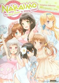 Nakaimo: My Little Sister Is Among Them - The Complete Collection