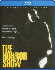 Horror Show, The (Blu-ray + DVD Combo)