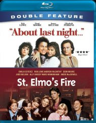 About Last Night / St. Elmos Fire (Double Feature)