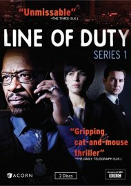 Line Of Duty: Series One