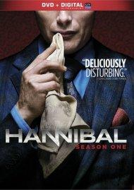 Hannibal: Season One (DVD + UltraViolet)