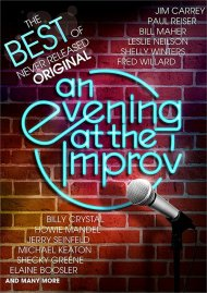 Best Of An Evening At The Improv, The