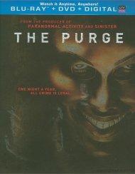 Purge, The (Blu-ray + DVD + UltraViolet)