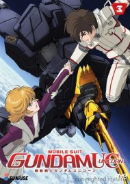 Mobile Gundam Unicorn: Part 3