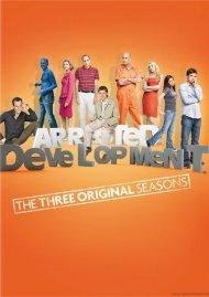 Arrested Development: The Three Original Seasons