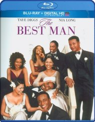 Best Man, The (Blu-ray + UltraViolet)