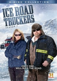 Ice Road Truckers: The Complete Season Seven