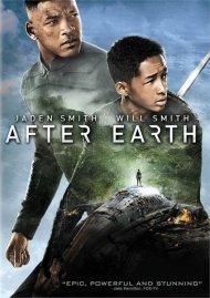 After Earth (DVD + UltraViolet)