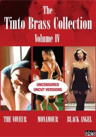 Tinto Brass Collection, The: Volume IV