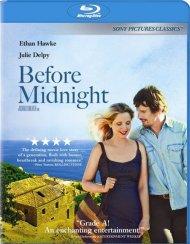 Before Midnight (Blu-ray + UltraViolet)