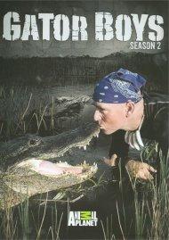Gator Boys: Season Two
