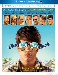 Way, Way Back, The (Blu-ray + UltraViolet)