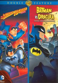Batman Vs. Dracula / The Batman Superman Movie - Repackage (Double Feature)